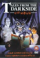 Tales From The Darkside - The Movie (DVD, 2002) - Sealed & New