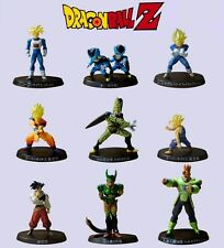 Bandai Dragonball Dragon ball Z Soul of Hyper Figuration Figure Vol 6 Color