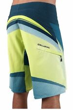 Billabong Fluid X Platinum Board Shorts - Boardies. Size 30 - 36. NWT, RRP$79.99