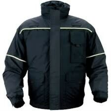 Jacket, Blauer, Hi-Viz, 3 in 1 Emergency Response