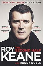 The Second Half, Doyle, Roddy, Keane, Roy   Paperback Book   9781780228822   NEW