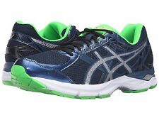 ASICS GEL EXALT 3 POSEIDON  SILVER  MENS 2016 SHOES **FREE POST AUSTRALIA