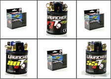 Carson / ANSMANN Launcher Motor Four Turn Variations Available RC Accessories