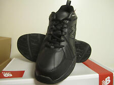 New! Womens New Balance 608 v3 Sneakers Shoes 12 Wide black