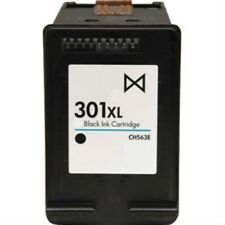 CH563E (301XL) Compatible Black Ink Cartridge For HP