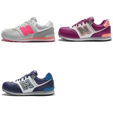New Balance KL574 W Wide Kids Youth Running Shoes Sneakers Pick 1