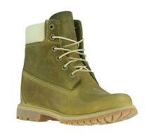 Timberland Earthkeepers 6-Inch Premium Shoes Women's Boots Brown 8229A