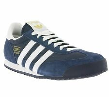 NEW adidas Originals Dragon Shoes Men's Sneakers Sneakers Blue G50919 SALE
