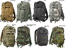 Medium Transport Backpack Hiking Camping Army USAF Navy USMC Marines Back Pack