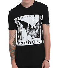Bauhaus - Undead Bela Lugosi 2-Sided T-Shirt - BRAND NEW