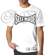 SELFMADE FUNNY RUDE OFFENSIVE HUSTLE COOL COLLEGE HUMOR T-shirt