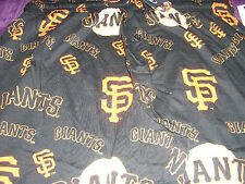 San Francisco Giants Mens Lounge/Sleep Pant giants XLarge