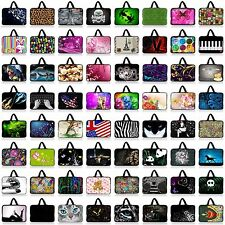 """Hot Many 15"""" 15.4"""" 15.5"""" 15.6"""" Laptop Carry Sleeve Bag Case Cover Pouch Cover"""