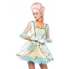 Marie Antoinette Costume Adult Halloween Fancy Dress
