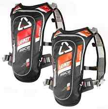 LEATT HYDRATION PACK GPX RACE HF 2.0 SYSTEM HANDS FREE BACKPACK ATV MX OFFROAD