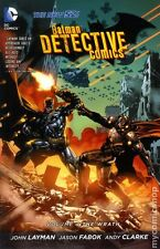 Batman Detective Comics TPB (2013 DC Comics The New 52) #4-1ST NM