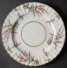 Royal Worcester DUNROBIN Luncheon Plate 635752