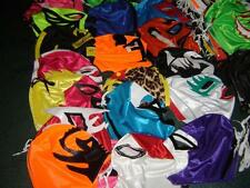 LOT 144 KIDS MIXED wrestling mask differen wholesale FREE SHIPPING