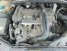 2002 Volvo V70 T5 2.3 Petrol Turbo Engine B5234T3