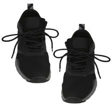"47"" Round Rope Reflective Shoelaces Running Jogging Shoe Boot Laces Shoestrings"