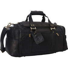 ClaireChase Ultimate Duffel Bag 3 Colors Travel Duffel NEW