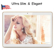10'' 3G Octa Core Phone Tablet PC Android 4.4 Dual SIM 2GB 16GB WIFI IPS 2.2GHz