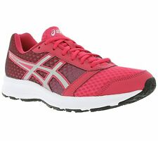 NEW asics Patriot 8 Women's Shoes Running Sports Shoes Pink Running Fitness WOW