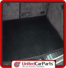 Nissan Qashqai When 5 Seats Up Tailored Boot Mat (2014 On) Genuine UCP (3621)