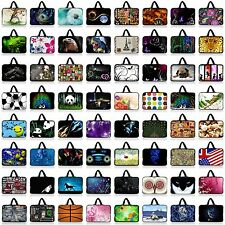 "9"" 10"" 10.1"" 10.2"" Laptop Netbook Notebook Tablet PC Sleeve Bag Case Carry Cover"