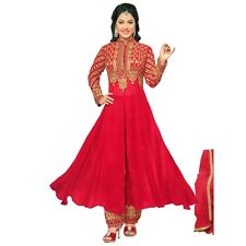 Bollywood Wedding Embroidered Ready made Salwar Kameez Indian-MF-Heenari-85005