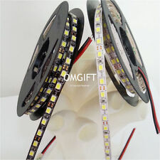 Super Bright 5mm Width 5M 2835 LED Strip Cool/Warm White 120LED/M SMD Light Lamp