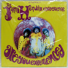 """NEW & Sealed Jimi Hendrix """"Are You Experienced"""" LP Vinyl Record (Stereo)"""