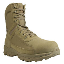 """McRae Footwear 3724 8"""" Terassault Freedom Articulated Tactical Military Boots"""