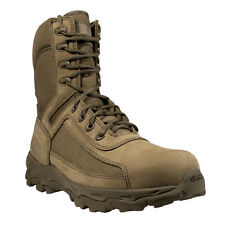 "McRae Footwear 8158 8"" Terassault Freedom Articulated Tactical Military Boots"
