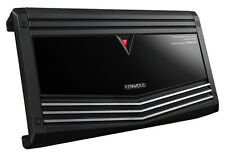 Kenwood KAC-8406 Performance Series 400 Watts RMS 4 Channel Car Amp