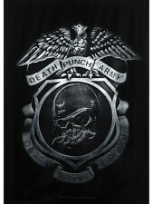 Five Finger Death Punch - Enforcer Black 5FDP Textile Flag 77x105cm