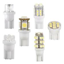 10 x T10 LED Car Truck Side Wedge Parker Light Bulb Lamp DC 12V