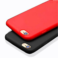 For iPhone 5 5s SE Soft Silicone Protective Candy Cases Cover Shells Accessories