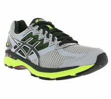 NEW asics Gel GT-2000 Men's Shoes Running Sports Shoes Grey T606N 9690 SALE