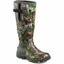 "RED WING Irish Setter Rutmaster 2.0 17"" Rubber Boots Realtree 1200g 4884"