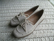 NEW Womens AVA Flats Comfortview Faux Leather Slip-Ons Size/Color Choice
