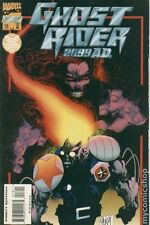 Ghost Rider 2099 (1994) #18 FN