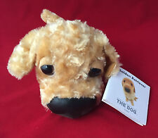 THE DOG - GOLDEN RETRIEVER - ARTLIST COLLECTION - PLUSH - SOFT TOY GIFT