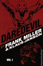 Daredevil TPB (2008-2009 Marvel) By Frank Miller and Klaus Janson #1-REP NM