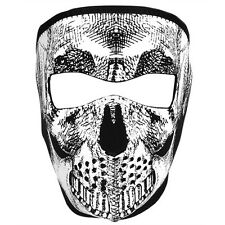 Zan Headgear Neoprene 4mm Full Tactical Mask