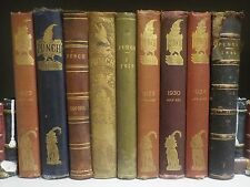 Punch Annuals - 9 Books Collection! (ID:38118)