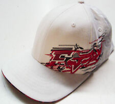 FOX RACING OUT OF HERE CURVED BRIM FLEXFIT HAT CAP BRAND NEW