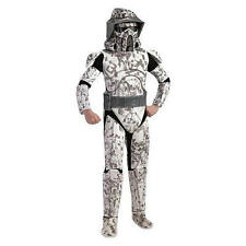Star Wars Clone Wars Deluxe Arf Trooper Halloween Costume - Child Size