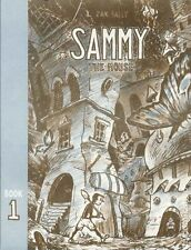 Sammy the Mouse TPB (2012) #1-1ST NM