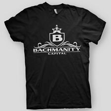 BACHMANITY CAPITAL Erlich SILICON  Bachman PIED PIPER   AMERICAN APPAREL T-Shirt